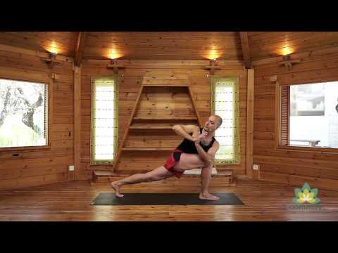Yoga online – Fortalecer y liberar la columna