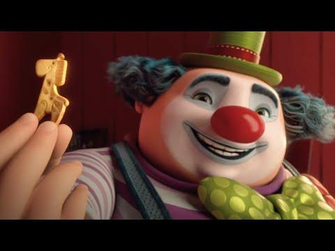 Animal Crackers Trailer #1 (2020) | Fandango Family