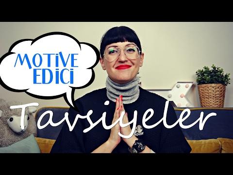 Motive Edici Tavsiyem: Elinden Gelenin En İyisini Yap! | Zelfist (видео)