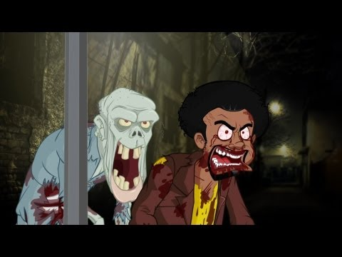 Hollywood.com - 'A Case For Fast Zombies' by Spill.com Our good buds over at Spill.com hooked us up with their latest video. Be sure to visit http://www.hollywood.com and ht...