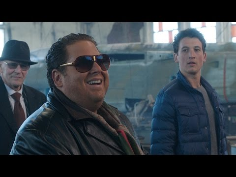 War Dogs (Featurette 'Hustling for the American Dream')