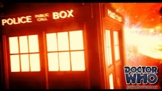 Nonton Doctor Who 2013 Title Sequence   Fan Production Film Subtitle Indonesia Streaming Movie Download