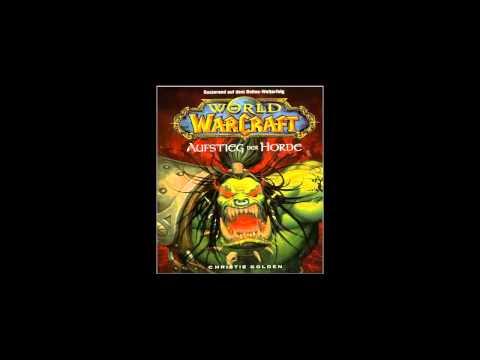 Info Video zu Let's Read (Hörspiel von World of Warcraft)[deutsch/german]