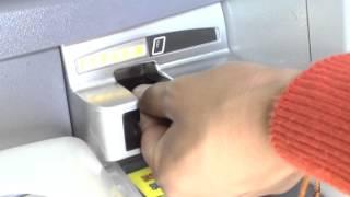 Video Como utilizar el Cajero Automático. MP3, 3GP, MP4, WEBM, AVI, FLV Agustus 2018