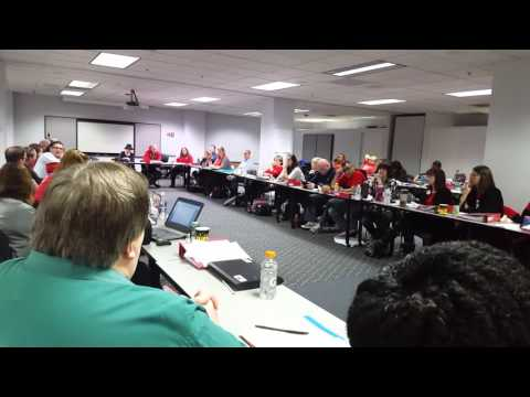 CPS - CTU Contract Talks