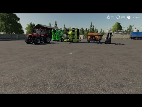 EXP19 DumpTrailer and KST Mini EX v1.0