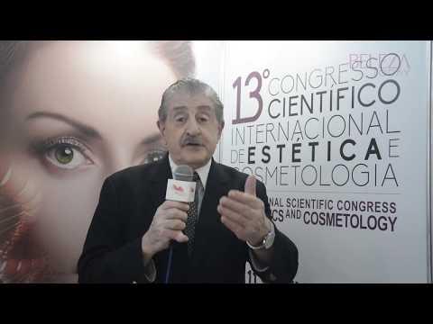 Hugo Turovelzky preside 13º Congresso Científico Internacional de Estética da Beauty Fair!