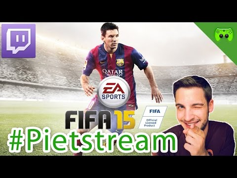 FIFA 15 Ultimate Team - Livestream vom 25.01. «» Let's Stream FIFA 15 | FULLHD