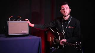 Traynor AM Mini Acoustic Guitar Amp [Product Demonstration]