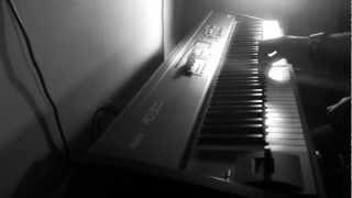 Drake ft. Stevie Wonder - Doing It Wrong (Piano)