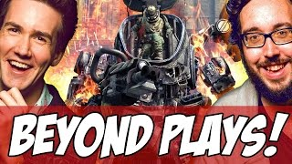 Titanfall 2 PS4 Gameplay - Beyond Plays by Beyond!