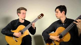 Download Lagu Agua e Vinho –Egberto Gismonti played by Duo GolzDanilov Mp3