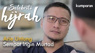 Video Part 2 - Arie Untung Sempat Ingin Murtad | Selebriti Hijrah MP3, 3GP, MP4, WEBM, AVI, FLV September 2018