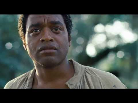 Preview Trailer 12 anni schiavo