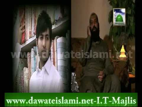 khaka - This heart touching Madani Khaka of DawateIslami gives us a lesson to avoid being unnecessary suspicious with Children as it can be very harmful for whole fa...