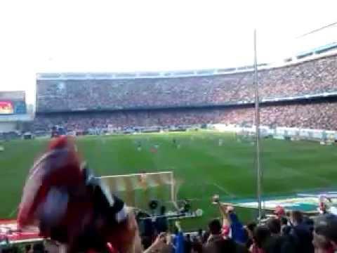 Atleti - Espanyol F/A