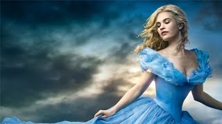 Kritik: Cinderella (2015)