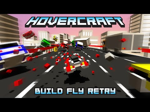 Video Hovercraft - Build Fly Retry download in MP3, 3GP, MP4, WEBM, AVI, FLV January 2017