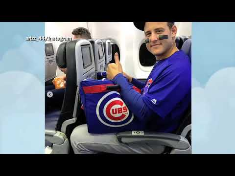 Before the Horn 9-14-18 - Anthony Rizzo