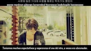 Video [Sub Esp|Rom|Hangul] LeL (ft. Linzy of FIESTAR) – What My Heart Wants To Say (HS: Love On OST) MP3, 3GP, MP4, WEBM, AVI, FLV April 2018