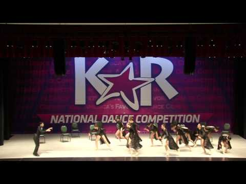 People's Choice// THE CONDUCTOR - Conservatory of Dance Education [Kansas City, MO]