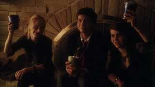Logan Lerman, Emma Watson - Clip 2 - The Perks of Being a Wallflower