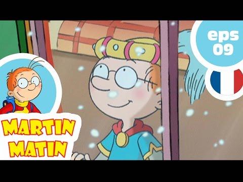 MARTIN MATIN - EP09 - C'est pas sorcier !