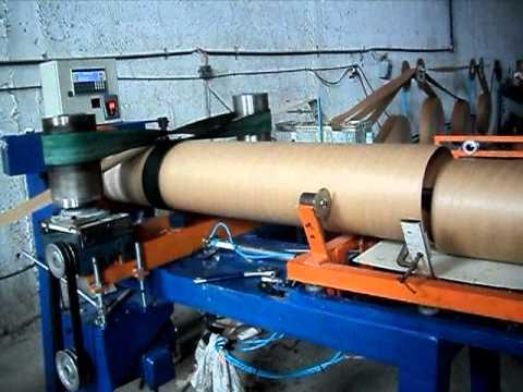 Tubeteira - Super Tubeteira de barricas 10 barrica por minuto 600 barricas p/hora quase 5000 mil barricas por dia, Newtub Máquinas e embalagens. entre em contato e adqui...