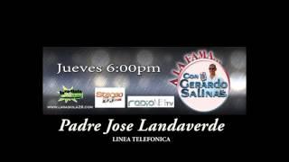 A La Fama Con Gerardo Salinas