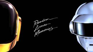 Daft Punk - Get Lucky (Album Version) ft. Pharrell Williams