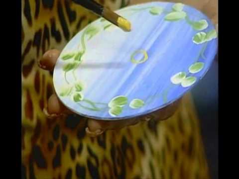 201.Tienes cd que ya no necesitas? Norma Guzman presenta ideas fabulosas para darle uso.