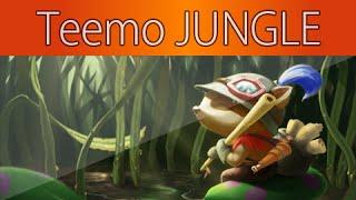 teemo jungle s7