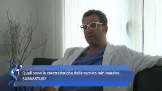 La mia intervista sulla Tecnica Subvastus per la protesica di ginocchio