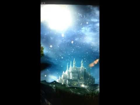Video of Dragon Live Wallpaper