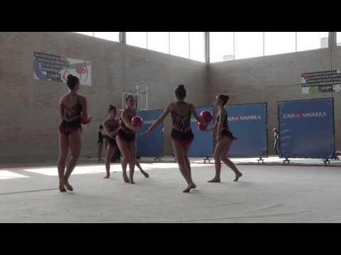Juegos Deportivos Autonómicos de Conjuntos Absoluto y Base (7)