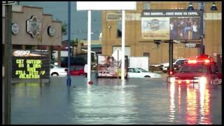 Yorkton (SK) Canada  city photos : Canada Day Flood in Yorkton, SK (Video 4)