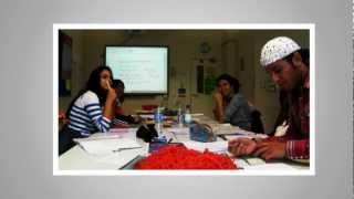 Campus Yurtdışı Dil Okulları - Oxford International School Of English Oxford Dil Okulu