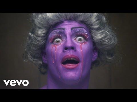Finitribe - Monster In The House