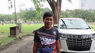 Video Toyota Alphard 2.5 RECOND, Part 3 | CARDOCK EvoMalaysia.com MP3, 3GP, MP4, WEBM, AVI, FLV Mei 2019