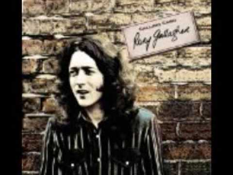 Rory Gallagher - \