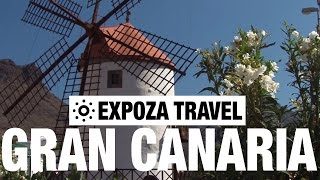 Gran Canaria Spain  city pictures gallery : Gran Canaria (Spain) Vacation Travel Video Guide