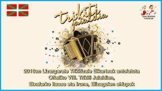 Download Lagu 1611120501 Itsaso eta Irune Elizagoien ahizpak, Oñatiko VIII  Trikiti Jaialdian Mp3