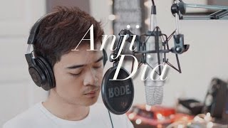 Anji - Dia | cover by Khareez