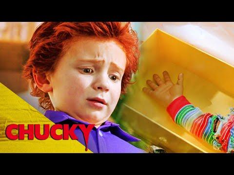 Glen's Birthday Surprise (Final Scene) | Seed of Chucky