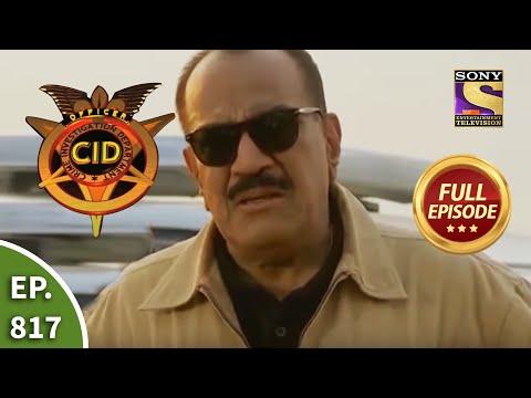 CID - सीआईडी - Ep 817 - Shirdi Special Part 1 - Full Episode