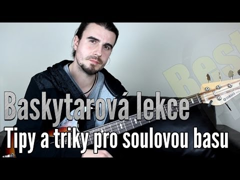 M – Tipy a triky pro soulové hraní na baskytaru (bestplayers.cz)