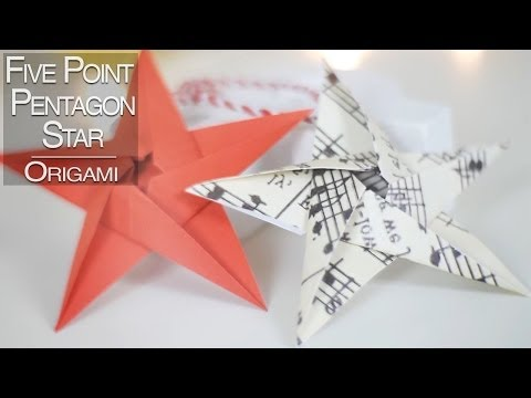 Star Tutorial - 008 -- 5pts, 2D