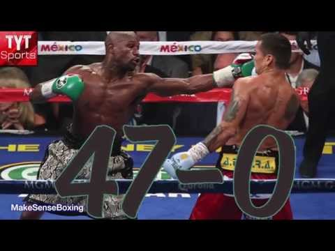 Why Manny Pacquiao is Greater than Floyd Mayweather Jr. - A Lesson in History