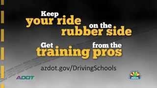 <h5>ADOT Motorcycle Safety PSA</h5>