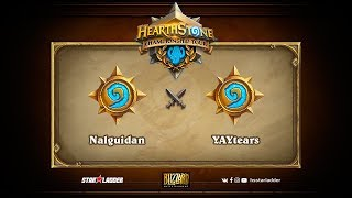 Nalguidan vs YAYtears, game 1